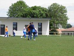 Photos ASBBF 2 à Champdeniers - Association Sportive Le Beugnon Beceleuf Faye