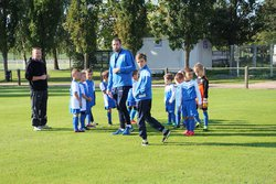 RENTREE DU FOOT U8 - ASSOCIATION SPORTIVE BAISIEUX PATRO