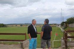 ASC Dompaire - Girancourt     deuxième tour de Coupe de France - Association Sportive du Canton de Dompaire