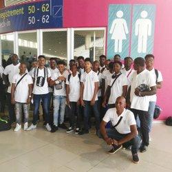 Nos U17 à la Maurepas Yvelines Cup 2018 en images - L'ÉCLAIR DE PETIT-BOURG