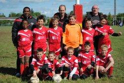 Tournoi des U11 Saison 2013-2014 - ASC Boutigny-Prouais