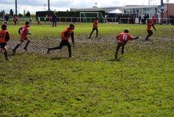 Tournoi Dammarie 2015 - ASC Boutigny-Prouais