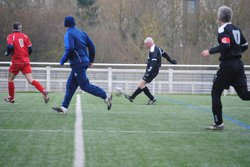 Match Vétérans FC Chartres - ASCBP - ASC Boutigny-Prouais