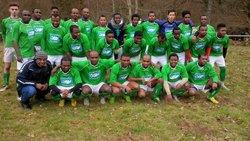 équipe senior - Association Sportive Culturelle Des Mahorais