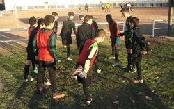 ASCO équipe de choc U15-3 contre Suresnes - Association Sportive des Cheminots de l'Ouest (A.S.C.O.)