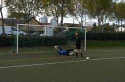 VETERANS A Championnat contre SEVRES - Association Sportive des Cheminots de l'Ouest (A.S.C.O.)