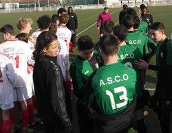 A.S.C.O. (U17) équipe 1 Championnat contre PITRAY OLIER - Association Sportive des Cheminots de l'Ouest (A.S.C.O.)