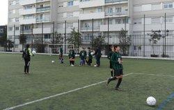 ASCO - U15-3 contre Levallois - Association Sportive des Cheminots de l'Ouest (A.S.C.O.)