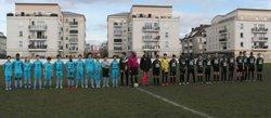 (15) A.S.C.O.contre  Petits Anges - Association Sportive des Cheminots de l'Ouest (A.S.C.O.)