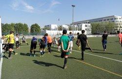 Entrainement U15 - U13 - U12 - Association Sportive des Cheminots de l'Ouest (A.S.C.O.)