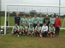 Equipes 2007/08 - ASSOCIATION SPORTIVE DE COAT-MEAL