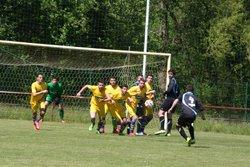 Latresne: le match (1) - A.S. Coteaux de Dordogne