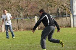 U18: ASCD / Cestas : 2 à 4 (2) - A.S. Coteaux de Dordogne