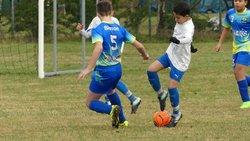 Match U13 à Blasimon (2) - A.S. Coteaux de Dordogne