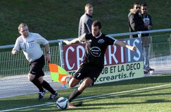 match contre Belforaine Asm FC le 11/11/2015 - A.S.C. Planoise-St Ferjeux