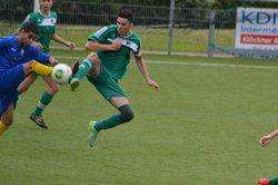 U19 AS Bron - AS Craponne (1-1) - AS CRAPONNE