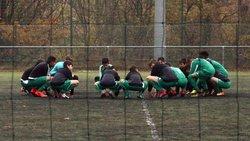 U15 amical - ASC vs Meginand (18/11/2017) - AS CRAPONNE