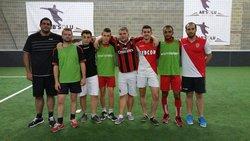 absolu soccer 15/11/2015 - Association Sportive de Dangeau