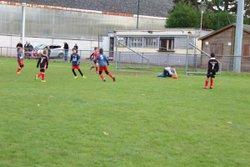 U10 / U11 - LEFOREST 1 - 0 - A.S.Douai-Lambres Cheminots