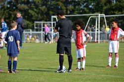U10 - Ajax d'Amsterdam #Rhodiacup 2015 - Association Sportive du Dolon
