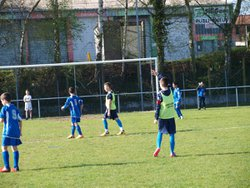 Championnat U13 contre AS Sin le noble 05/04/2014
