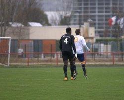 13e journee Championnat Elite D1: SECUCAF VS BERGONIE - Amicale Sportive Institut Bergonié