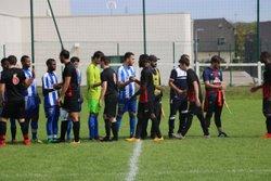 Rivery 1 - Amiens Porto 3  le 09/09/2018 album n°2 - Association sportive municipale RIVERY