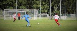 U19DH Oissel-ASMCB 1-2     dimanche 10 sept 2017 - A.S.Madrillet Château Blanc