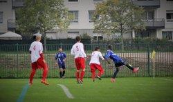 3ème tour de Coupe de France ASMCB-St Marcel  perdu aux pénalties 2-3 - A.S.Madrillet Château Blanc
