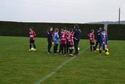 Saison 2016/2017 match U13 le 25/03 - Association Sportive Mellecey-Mercurey