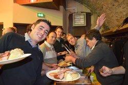 CHOUCROUTE 2015 - ASSOCIATION SPORTIVE DE MOISSEY