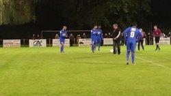 5ème  tour Coupe de France contre Angoulême CFA2 - AS MONTGUYON