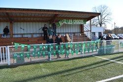 Ouest Tourangeau / ASMT U19 (Gambardella) du 14/01/2018 - ASSOCIATION SPORTIVE MULSANNE - TELOCHÉ