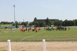 Tournoi U15-U17 - AS Nord-Est-Creuse