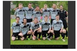 Vainqueur coupe Musner 1-0 contre Essert - AS NORD TERRITOIRE