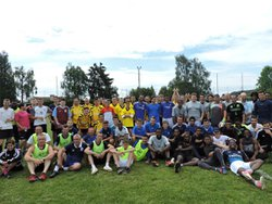 CHALLENGE REMY - AS NORD TERRITOIRE