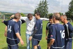 TOURNOI 2016 AU AILLANT - ASO FC