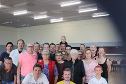 les 50 ans - Association Sportive Omnisport de Montenay