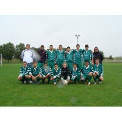 equipe 18 ans b honneur club football asptt chalons football footeo. Black Bedroom Furniture Sets. Home Design Ideas