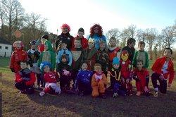 carnaval 2015 - AVENIR SPORTIF DE RUAUDIN