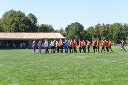 PUMOYEN/ ASSA1  - Association Sportive de Salles d'Angles