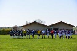 ASSA1/ ST SEVERIN - Association Sportive de Salles d'Angles