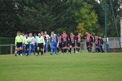 ASSL A 3-0 CHALONNES-CHAUDEFONDS - AS Sud Loire Football