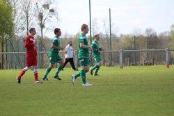 Match contre Brotonne B - AS ST MARTIN DE BOSCHERVILLE