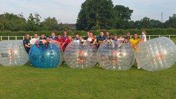 Bubble-Bump - Association Sportive de Saint Pierre de Varengeville