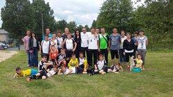 Tournoi U13 à USSAC - Association Sportive de Saint-Viance