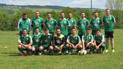 VOUTEZAC/VIGNOLS-AS ST VIANCE - Association Sportive de Saint-Viance