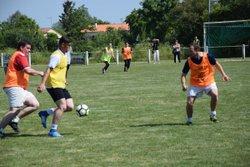 TOURNOI INTERNE DU CLUB - Association Sportive de Valanjou
