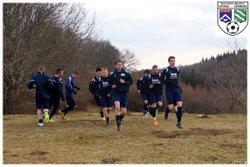 22-03-2015 - RC Saint Exupéry / AS Vitrac Corrèze - Championnat - Deuxième division de District - ASSOCIATION SPORTIVE VITRAC CORREZE