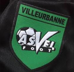 Concours...l'Asvel football Villeurbanne insolite et partout !!!
